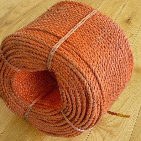 Rope 6mm polypropylene