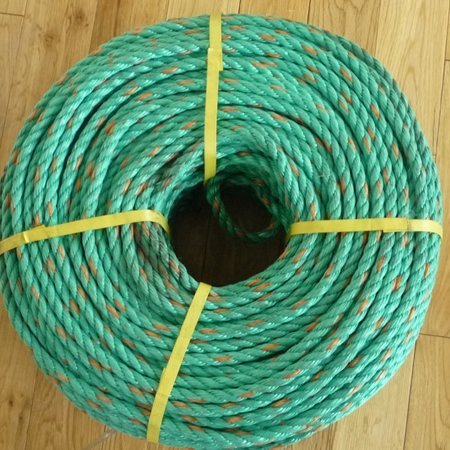 Rope 12mm polypropylene - 220m