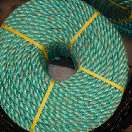 Rope 18mm polypropylene -220m bsen699 1995