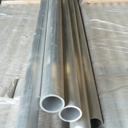 Tube Aluminium 20ft 4.31mm O/D 48.4mm