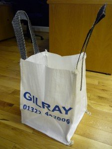 The Very Useful Sack!
