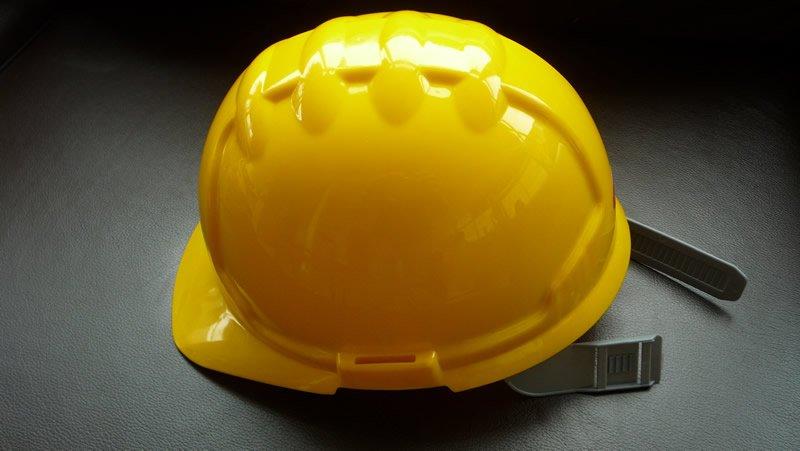 Hard Hats Gilray Plant Ltd