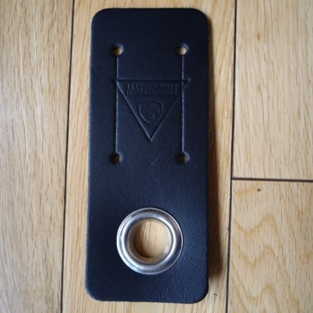 Leather Ring Tool Holder