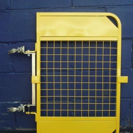 Ladder Gate - Heavy Duty