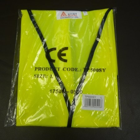 High Visibility Vest - Large