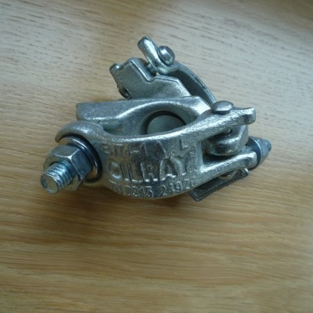 Swivel EN74-1 Part A 007 750